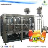 自動水ジュースの工場機械装置