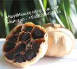 Multiple Clove Black Garlic with Hot air Drying