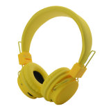 Buona cuffia avricolare di Bluetooth di qualità del suono con il Mic