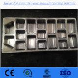 La compresión de alta precisión de moldes de caucho, molde de acero inoxidable