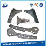 OEM/ODM Stahlpräzisions-Blech, das für schwere Fußrolle stempelt