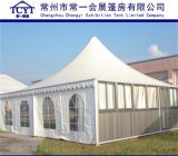 熱い販売のための屋外の庭の望楼の玄関ひさしのテント