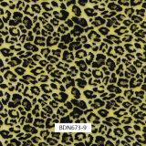 Пленки печатание перехода воды пленок печатание Hydrographics животной кожи для напольных деталей и автомобиля Partsbdn899-1