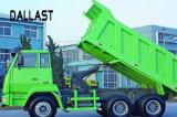 쓰레기 트럭을%s 두 배 임시 소매 유압 기름 실린더 피스톤간