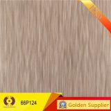 Естественная мраморный плитка конструирует Anti-Slip деревенскую керамическую плитку (66P108)