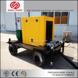 Ce qui est pompe à eau diesel pour l'agriculture Irrigation/6inch/8inch