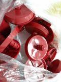 Plaque de clouage en plastique pour les ancres en béton préfabriqué