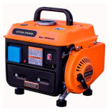 L'essence 2.7kw /Portable essence petit générateur de puissance Groupe électrogène Moteur refroidi par air
