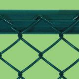 ワイヤー網の農場の塀の柵の塀によって溶接される金網