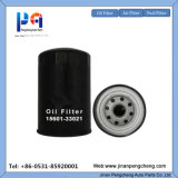 Filtro dell'olio automatico della parte di motore 15601-33021 per l'automobile giapponese