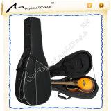 Отлитый в форму индикацией случай гитары образца случая гитары пены