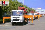 Qualitäts-LKW eingehangene Betonmischer-Pumpe für Verkauf (21-38m)