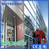 표시 디스트리뷰터를 위한 OEM 알루미늄 소성 물질