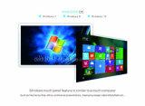 Горячий сенсорный экран сбываний 32inch Samsung/Android установленная стеной цифровая индикация