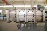 Cer nachgewiesener Doppelschraubenzieher-Puder-Beschichtung-Extruder