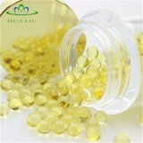 GMPC Cbd 기름 유기 대마유 Softgel 캡슐
