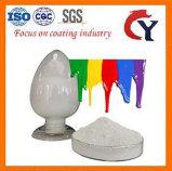 Fabrico de dióxido de titânio de grau da indústria