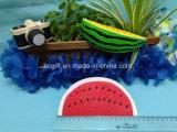 Langsame steigende duftende Squishies Spielwaren riesiges Squishy Wassermelone-Stück PU-