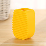 Brinquedo criativo Atacado Eco-Friendly Durable Soft Silicone Clothes Washing Brush