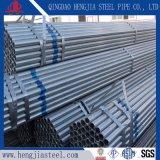 Tubo de efecto invernadero de tubo de acero galvanizado