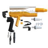 Machines et matériel de canon de pistolage électrostatique