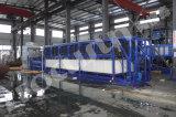 Focusun 50 toneladas/día evapora directamente de la máquina de bloque de hielo