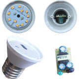 GU10 MR16 E27 B22 220lm 360lm 560lm 770lm 1050lm 7*10W LED Flat PAR Light met RoHS Ce SAA UL