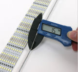 72 LED 120LEDs 2835ライトボックスのための超細い4mmの幅堅いLED棒堅いストリップ