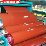 Катушка Coil&Prepainted холоднокатаной стали стальная