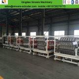 PMMA PVC ASA Composite la machine de production de feuilles de toiture vitrée