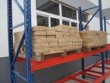2016년 중국 공급자 찬 무거운 저장 벽돌쌓기 시스템