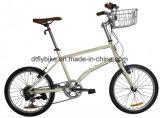 Bike города стальной рамки 20inch, велосипед крейсера, Bike