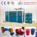 컵 Thermoforming 유압 플라스틱 기계