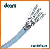 Un alto rendimiento CAT6un cable de cobre puro 1000FT con UL /Rosh