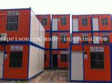 Camera prefabbricata di più nuova piegatura/prefabbricata mobile del contenitore per vivere