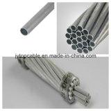 Aço revestido de alumínio para condutores nuas Acs Cable para ASTM B415