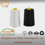 Caldo-Vendendo 402 100% filati cucirini della tessile del poliestere