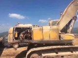 Trattore a cingoli molto a buon mercato usato 336 dell'escavatore per la vendita