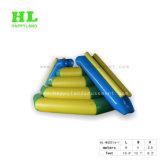 膨脹可能なタワーのスライド、水公園装置、浮遊水スライド