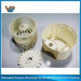 Prototyping di CNC dell'ABS di basso costo
