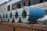 Le fournisseur en acier de bobine de fente d'acier inoxydable de solides solubles en Chine ont l'action
