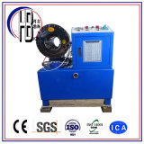 El Ce de Italia funciona fácilmente la máquina que prensa 2017 del manguito hidráulico de la venta directa de la fábrica