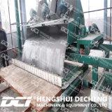 機械(natrual乾燥方法)を作る自動ギプスのブロック