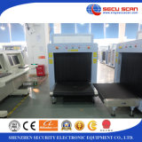 Macchina di raggi X dello scanner AT10080B del bagaglio dei raggi X/scanner per la logistica/l'uso stazione/espresso