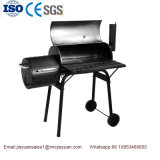 La porte de Ablespring American grill au charbon Four commercial Barbecue Barbecue Heavy Duty