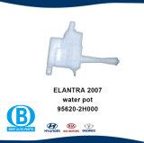 Partes del cuerpo de la olla de agua para Hyundai Elantra 2007