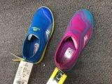 China marcou crianças sapatas do esporte, caçoa Shoes-8700pairs