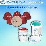 パッドの印刷(918#)のための液体のシリコーンゴム