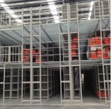 높은 Quality 및 Duty Mezzanine Floors Rack