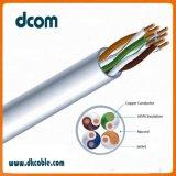 Cable de red LAN con cable UTP Cat5e LSZH
